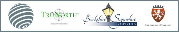 Carr Berk logo bar